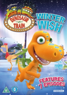 Dinosaur Train: Winter Wish, DVD  DVD