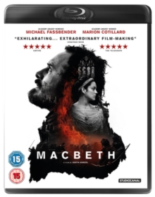Macbeth, Blu-ray BluRay