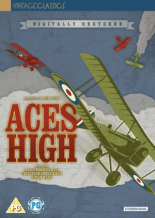 Aces High, DVD  DVD