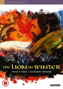 The Lion in Winter, DVD DVD