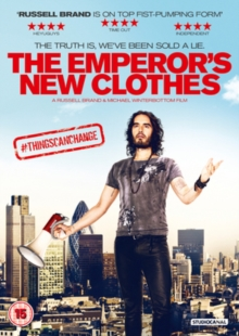 The Emperor's New Clothes, DVD DVD