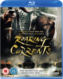 Roaring Currents, Blu-ray  BluRay
