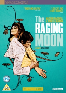 The Raging Moon, DVD DVD