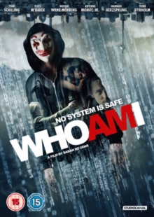 Who Am I, DVD  DVD
