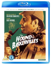 Hound of the Baskervilles, Blu-ray BluRay
