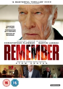 Remember, DVD DVD