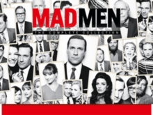 Mad Men: The Complete Collection, Blu-ray  BluRay