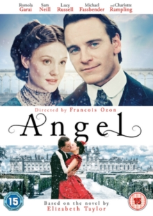 Angel, DVD DVD
