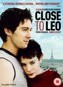 Close to Leo, DVD  DVD