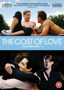 The Cost of Love, DVD DVD