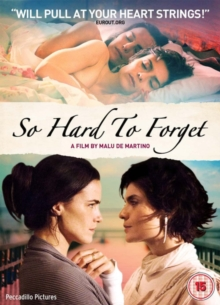 So Hard to Forget, DVD  DVD