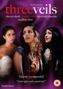 Three Veils, DVD  DVD