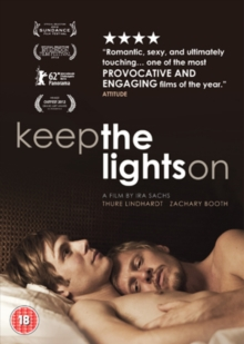 Keep the Lights On, DVD  DVD