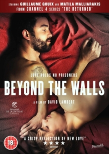 Beyond the Walls, DVD  DVD