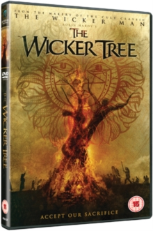 The Wicker Tree, DVD DVD
