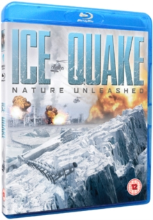 Ice Quake, Blu-ray  BluRay