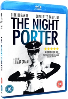 The Night Porter, Blu-ray BluRay