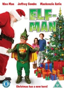 Elf Man, DVD  DVD