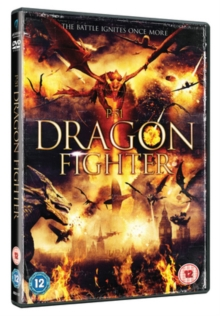 P-51 Dragon Fighter, DVD  DVD