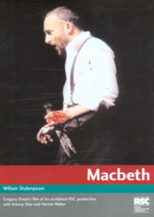 Macbeth, DVD  DVD