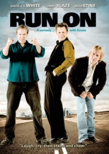 Run On, DVD  DVD