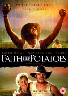 Faith Like Potatoes, DVD DVD