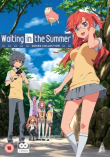 Waiting in the Summer: Complete Collection, DVD  DVD