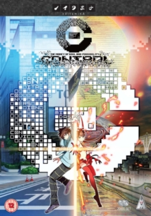C for Control: Collection, DVD  DVD