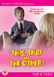 This, That and the Other!, DVD  DVD