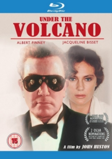 Under the Volcano, Blu-ray  BluRay
