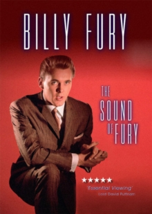 Billy Fury: The Sound of Fury, DVD  DVD