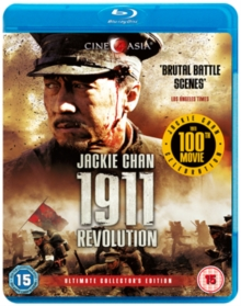 1911 Revolution, Blu-ray  BluRay