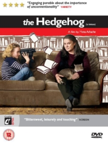 The Hedgehog, DVD DVD
