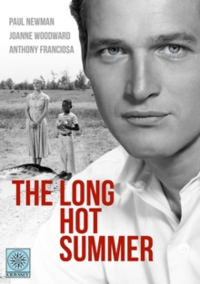 The Long Hot Summer, DVD DVD