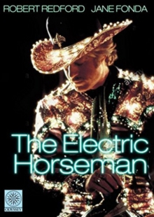 The Electric Horseman, DVD DVD