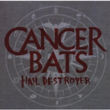 Hail Destroyer, CD / Album Cd
