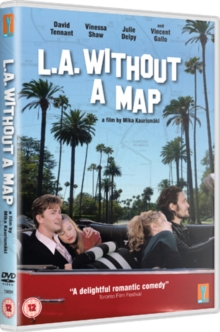 LA Without a Map, DVD  DVD
