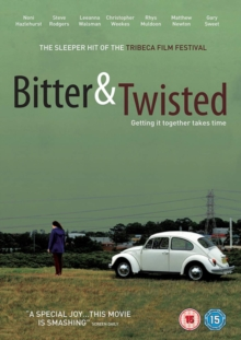 Bitter and Twisted, DVD  DVD