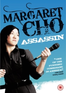 Margaret Cho: Assassin, DVD  DVD