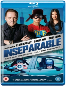 Inseparable, Blu-ray  BluRay