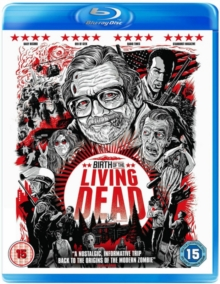 Birth of the Living Dead, Blu-ray  BluRay