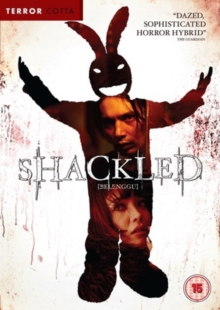 Shackled, DVD  DVD