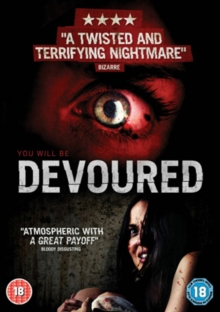 Devoured, DVD  DVD