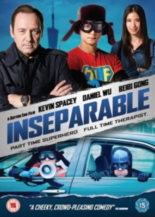 Inseparable, DVD  DVD