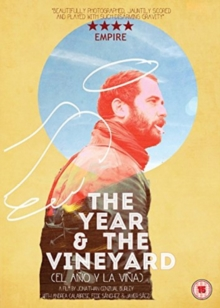 The Year and the Vineyard, DVD DVD