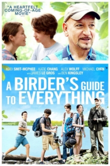 A   Birder's Guide to Everything, DVD DVD