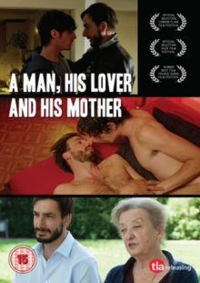 A   Man, His Lover and His Mother, DVD DVD