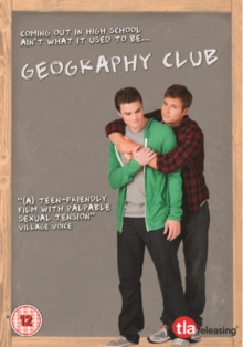 Geography Club, DVD  DVD