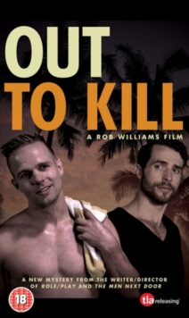 Out to Kill, DVD  DVD