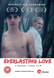 Everlasting Love, DVD  DVD